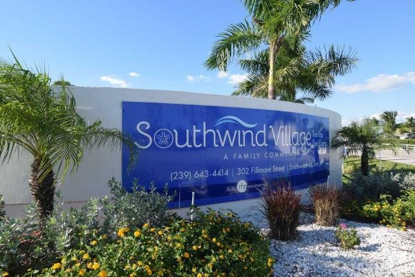 Photo of Southwind Village, Naples, FL