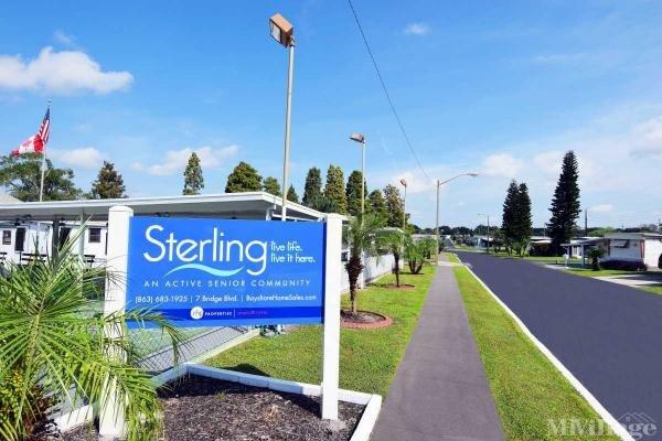 Photo of Sterling Mobile Home Park, Lakeland, FL