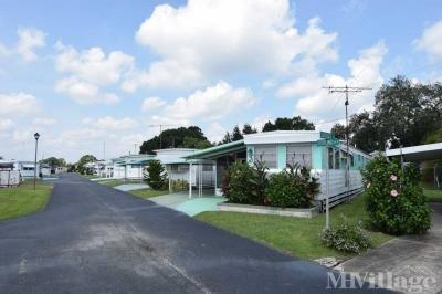 Sterling Mobile Home Park