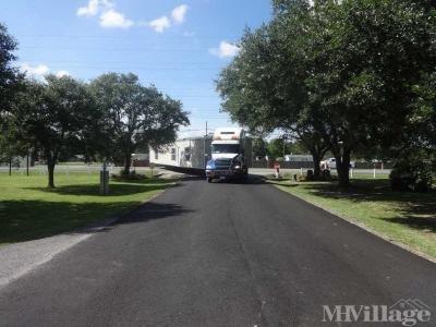 Oak Hurst Mobile Home Park