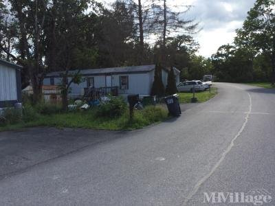 Mobile Home Park in Stillwater NY