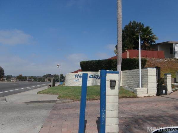 Photo of Ocean Bluffs MH Estates, San Diego, CA