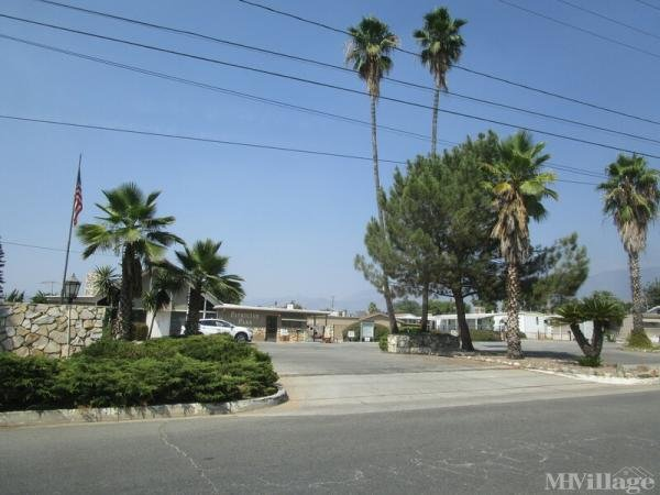 Photo of Patrician Mobile Home Park, Yucaipa, CA