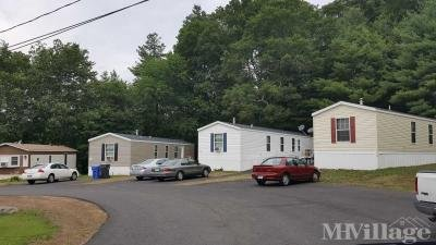 Mobile Home Park in Killingly CT