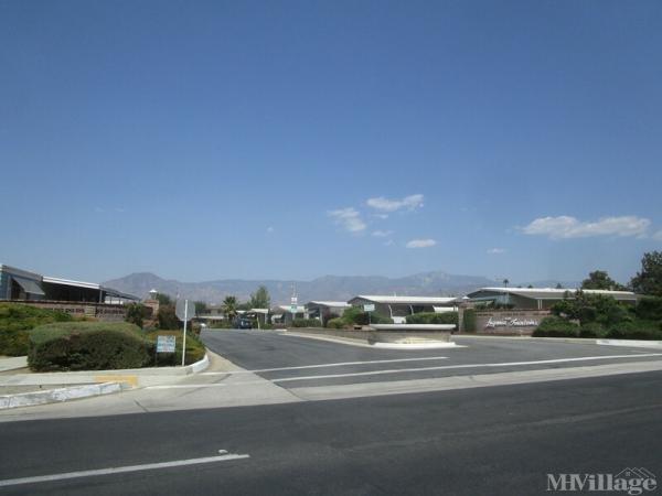 Photo of Lugonia Fountain Mobile Estates, Redlands, CA