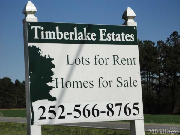 Photo of Timberlake Estates, La Grange, NC