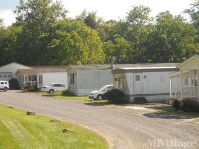 Mobile Home Park in Morgantown WV