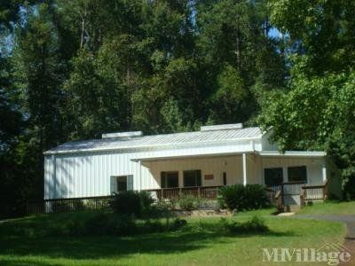 Mobile Home Park in Abbeville AL