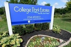 Photo 1 of 13 of park located at 51074 Mott Road #243 Canton, MI 48188