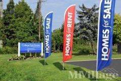 Photo 2 of 13 of park located at 51074 Mott Road #243 Canton, MI 48188