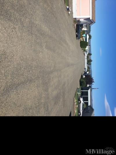 Mobile Home Park in Kittitas WA