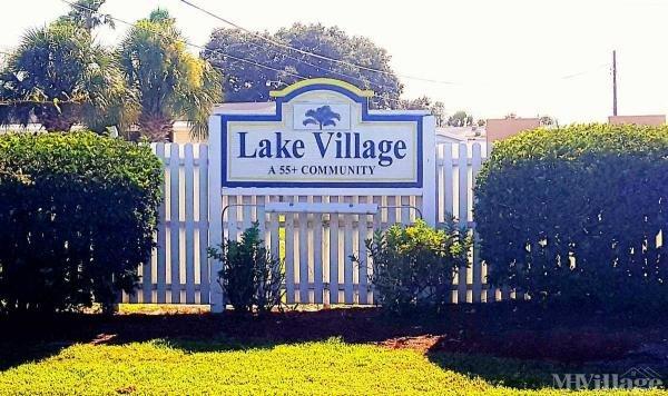 Photo of Lake Village, Nokomis, FL