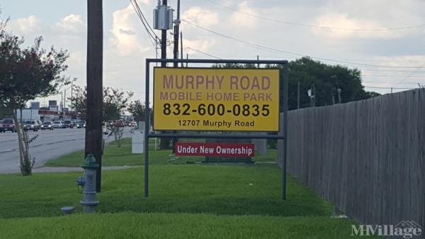 Photo of Murphy Mobile Home Park, Stafford, TX