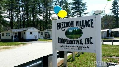 Mobile Home Park in Concord NH