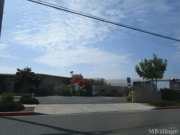 Photo of Play Port Mobile Village, Costa Mesa, CA