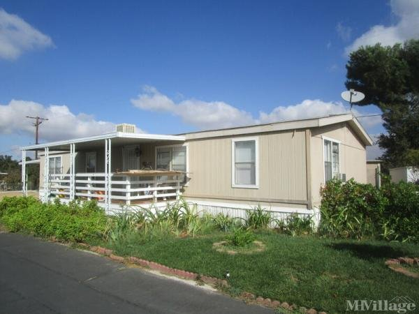 Photo of Villa Calimesa Mobile Home Park, Calimesa, CA