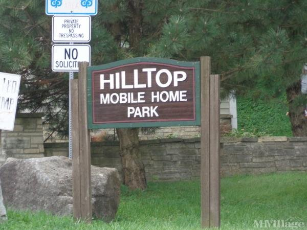Hilltop Mobile Home Park Mobile Home Park in Iowa City, IA