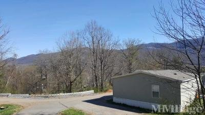 Mobile Home Park in Swannanoa NC