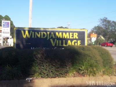 Windjammer Village Mobile Home Park In Murrells Inlet Sc Mhvillage