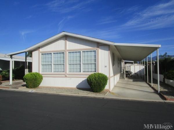 Photo of El Rancho Verde Mobile Home Estates, Rialto, CA