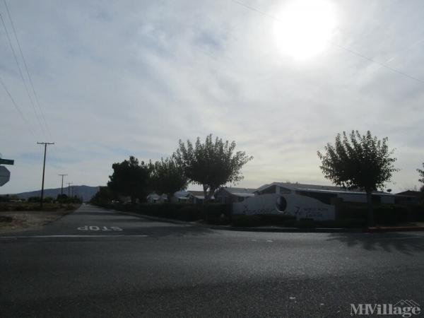 Photo of Rancho Santa Fe Mobile Home Estates, Hesperia, CA
