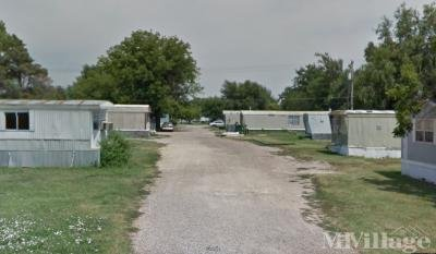 Mobile Home Park in Newkirk OK