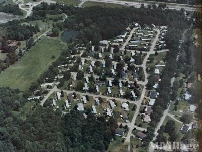 Mobile Home Park in Lowman NY