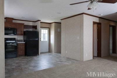Full Porch Kitchen./Living Room