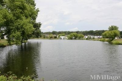 Regency Lakes