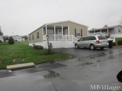 Mobile Home Park in York PA