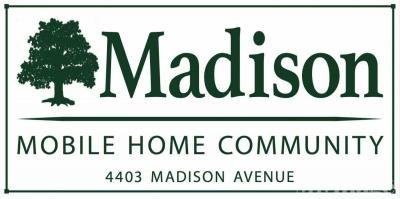 Madison Mobile Home Community