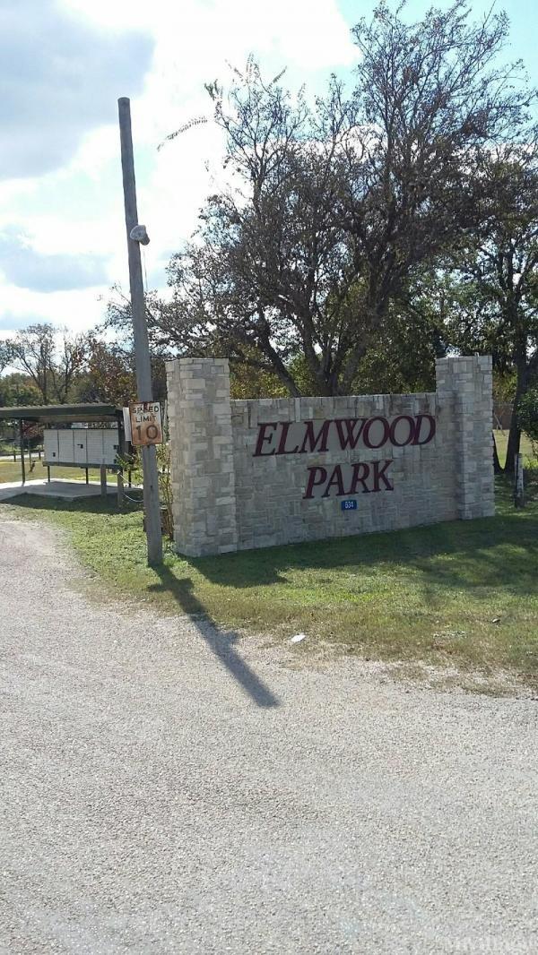 Photo of Elm Wood Park, Center Point, TX