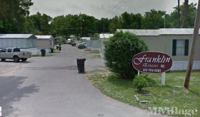 Mobile Home Park in Franklin TN