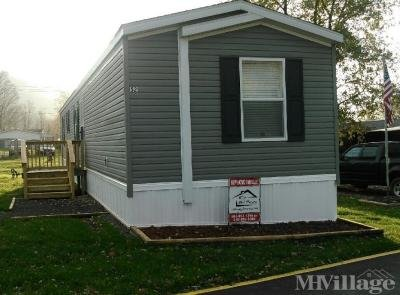 Mobile Home Park in Wellsburg NY