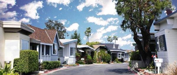 Photo of Bayside Village, Newport Beach, CA
