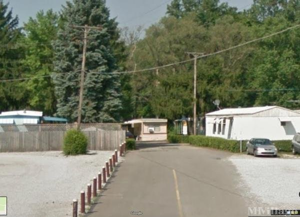 Frank's Mobile Home Park Mobile Home Park in Akron, OH