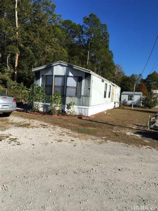 Pines/Palm Haven MHP Mobile Home Park in Panama City, FL
