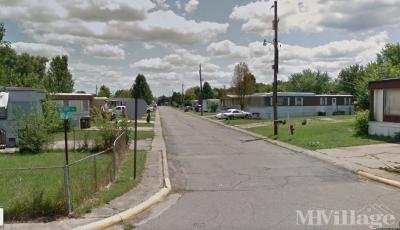 Mobile Home Park in Oxford OH