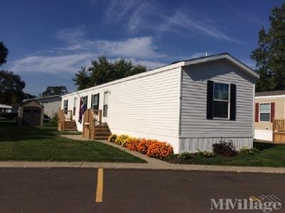 Mobile Home Park in Plymouth MI