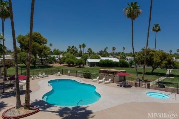 Photo of San Estrella Estates, Phoenix, AZ