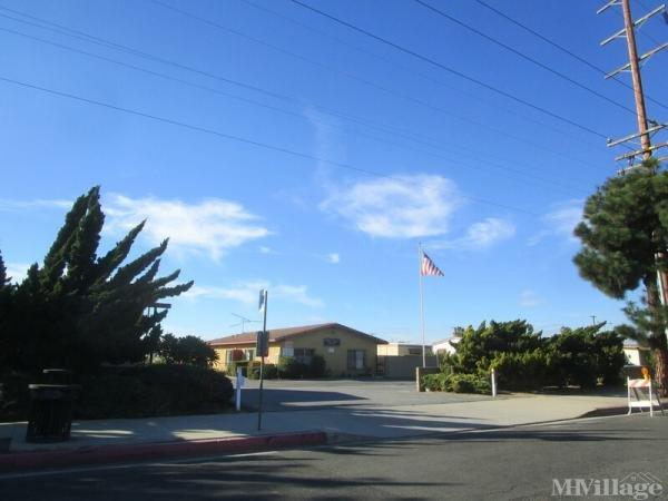 Photo of Park Villa Mobile Home Estates, Carson, CA