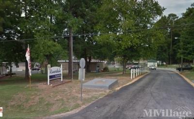 Mobile Home Park in Riverdale GA