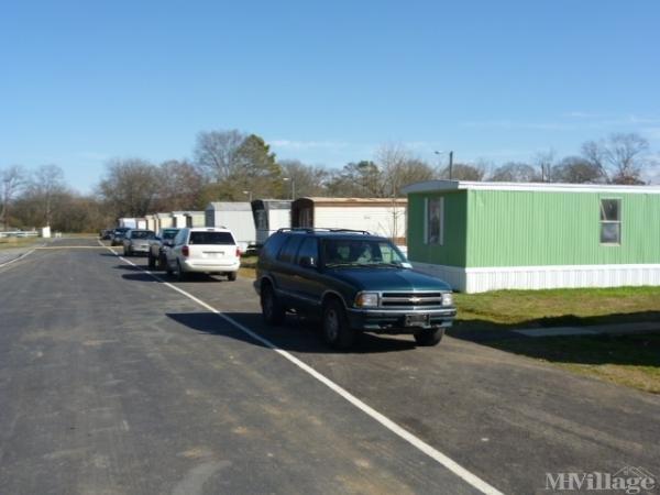 Photo of Creekside Community, Cedartown, GA