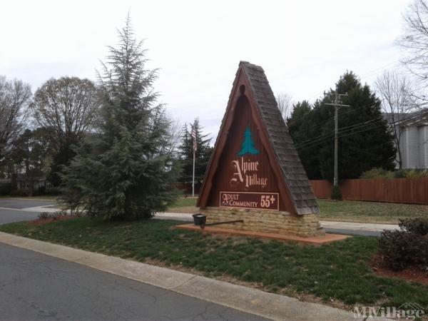 Photo of Alpine Village, Charlotte, NC