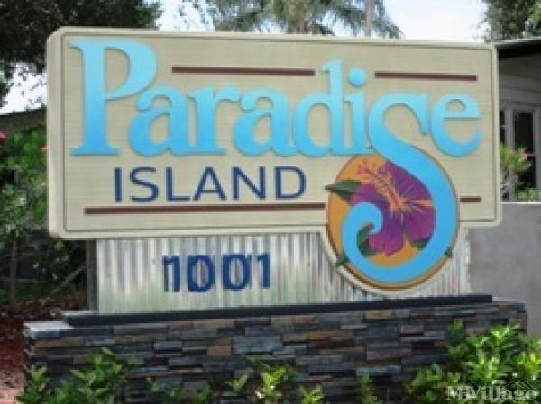 Photo of Paradise Island, Largo, FL