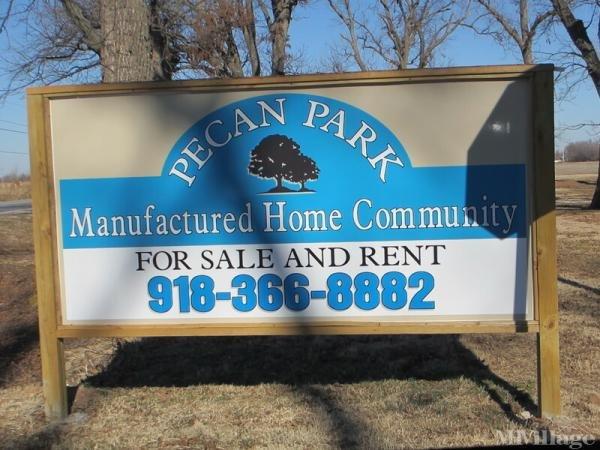 Photo of Pecan Park, Bixby, OK