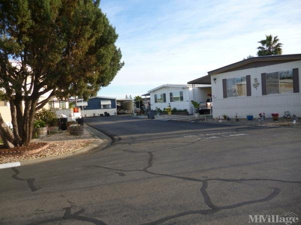 Photo of Lemon Tree Mobile Home Park, Vacaville, CA