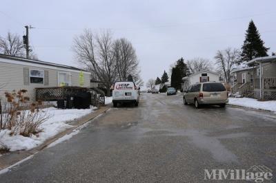 Mobile Home Park in Saint Paul MN