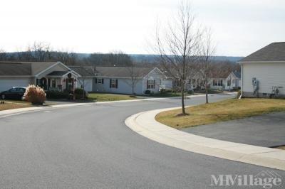 Mobile Home Park in Douglassville PA