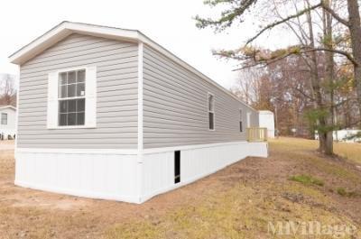 Mobile Home Park in Winder GA